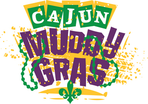 Cajun Muddy Gras presented by Can-Am and Campers RV Center & Power Sports